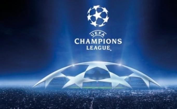 Şampiyonlar Ligi'nde 1. ve 2. ön eleme eşleşmeleri