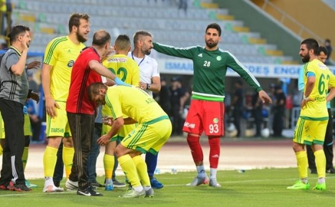 Şanlıurfaspor'un 'şike' iddiası