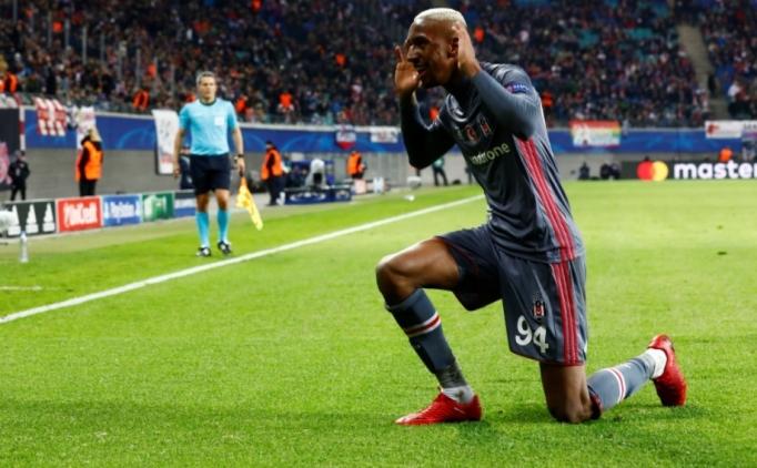 Beşiktaş'ı fauller de durduramadı! Neymar, Talisca...