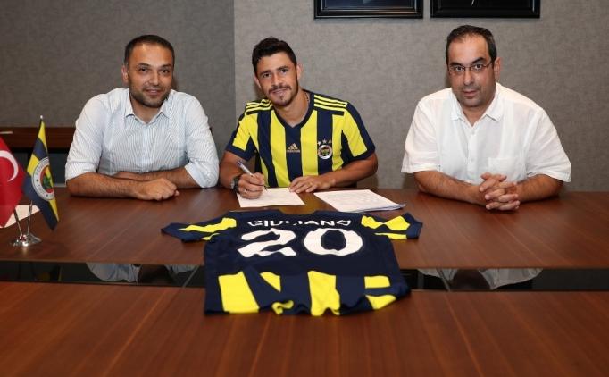 Giuliano için Trabzonspor'dan FIFA başvurusu