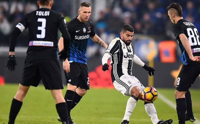 Düelloyu Juventus kazandı! 5 gol...