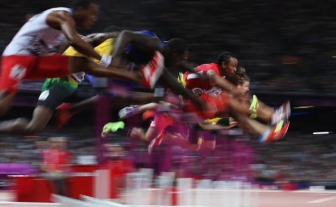 Türkiye atletizmde Avrupa'nın en iyi ikinci ülkesi