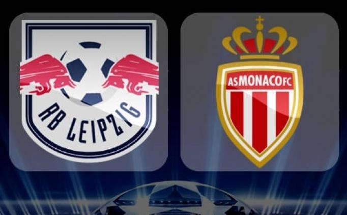 Leipzig Monaco maçı hangi kanalda yayınlanacak?