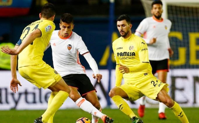 Valencia 2 Villarreal 0 Maç Özeti VE Golleri 21 Ocak