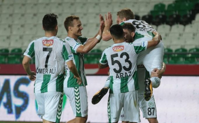Marsilya-Konyaspor! Muhtemel 11'ler