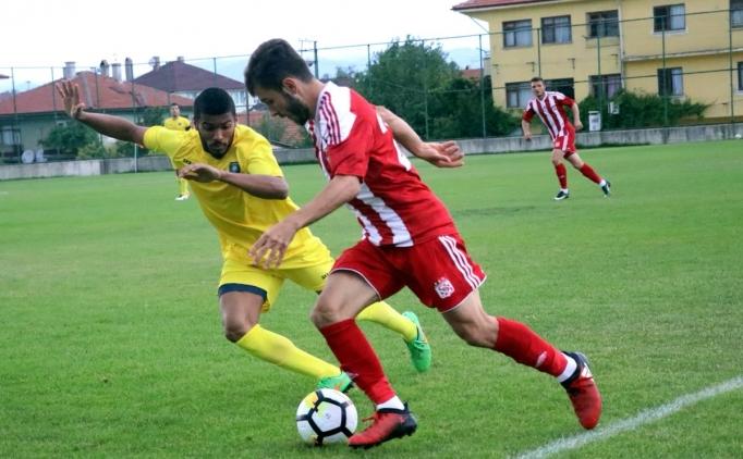 Sivasspor 4 El Taawon 1 Maç Özeti Ve Golleri 19 Temmuz