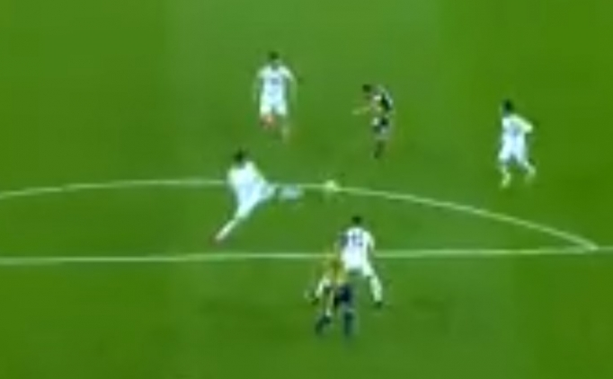 Fenerbahçe - İstanbulspor maçında penaltı itirazı!