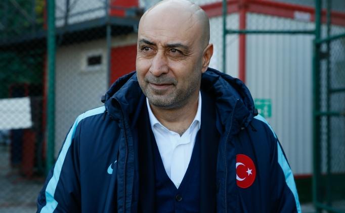 Tolunay Kafkas'a göre Türk futbolunun kurtuluş reçetesi