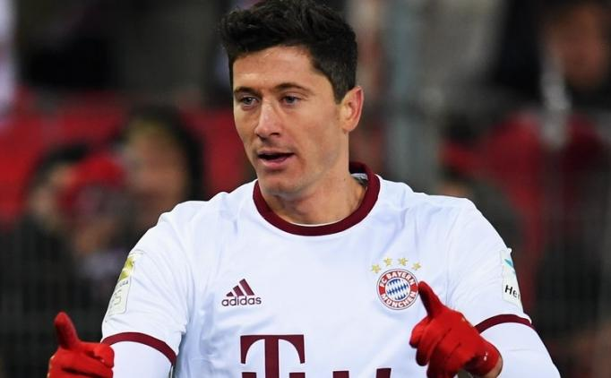 Freiburg 1 Bayern Münih 2 Maç Özeti Ve Golleri 20 Ocak