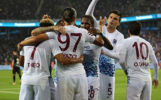 Konyaspor-Trabzonspor! Muhtemel 11'ler