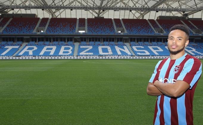 Trabzonspor'un hazırlık programı belli oldu!