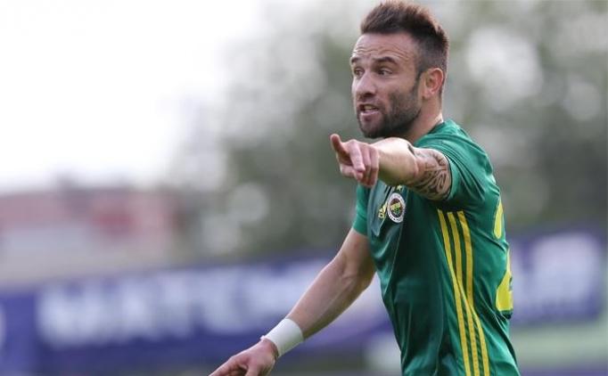 Fenerbahçe'de Valbuena'dan çarpıcı açıklamalar!
