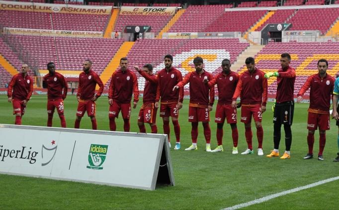 Galatasaray'ın Avrupa Ligi'ndeki rakibi belli oluyor