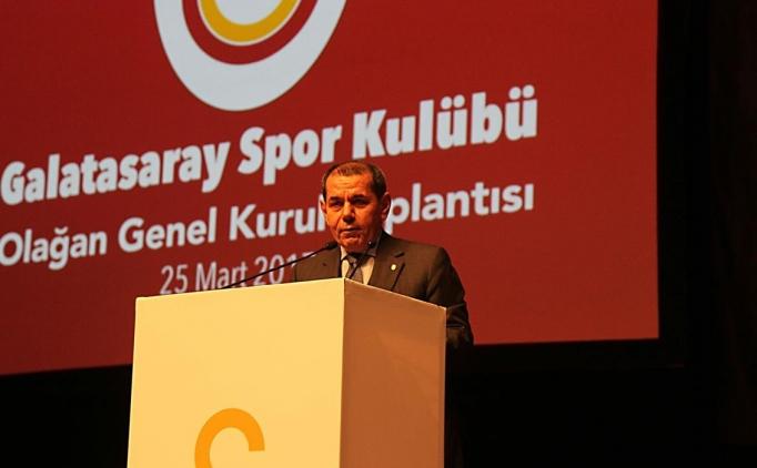 İrfan Aktar: ''Dursun Özbek yine başkan adayı olmalı''