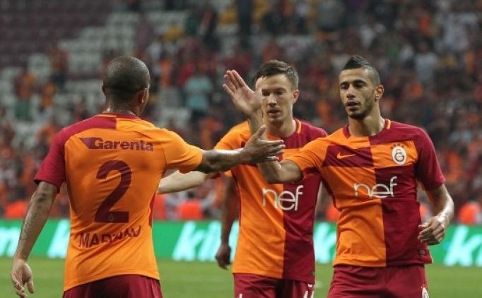 Galatasaray'da hedef; 597 gün sonra ilk!