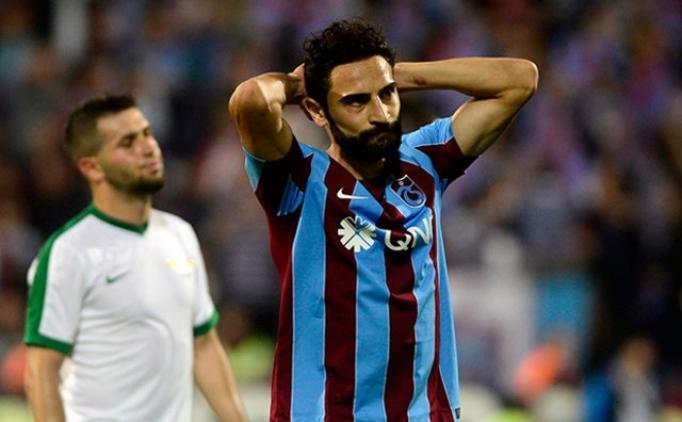 Mehmet Ekici'den Fenerbahçe'ye garanti