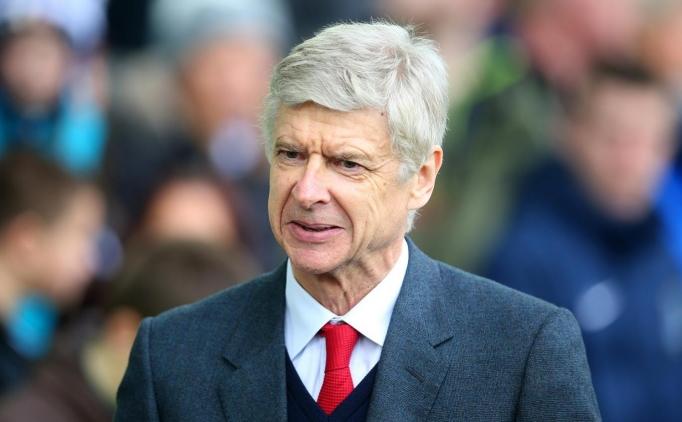 Arsene Wenger: ''Hayatımın sonuna kadar...''