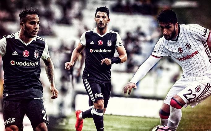 Kerim Frei: 'Beşiktaş'a dönmek istiyorum'