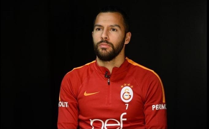 Galatasaray'da yönetimden flaş Yasin Öztekin kararı