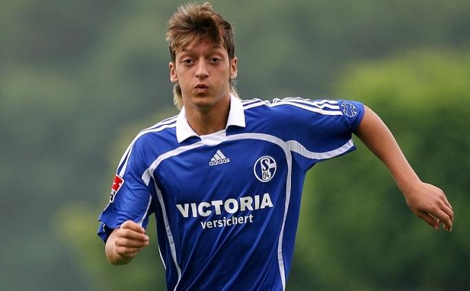 Almanya'da bir futbolcu fabrikası; Schalke