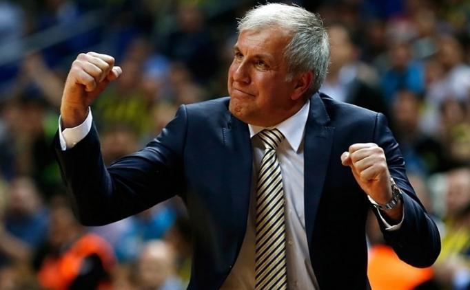 Obradovic: ''Udoh çok özel bir oyuncu''
