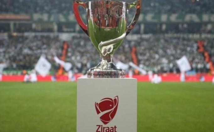 Ziraat Türkiye Kupası'nda rövanş maçları tarihi belli oldu!