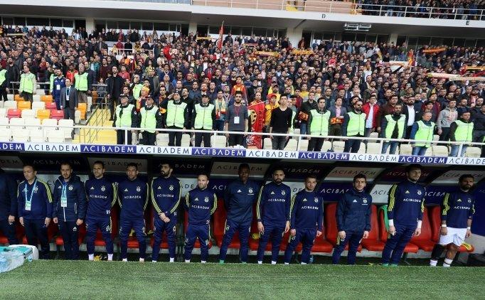 Fenerbahçe'de 20 milyon euroluk kulübe