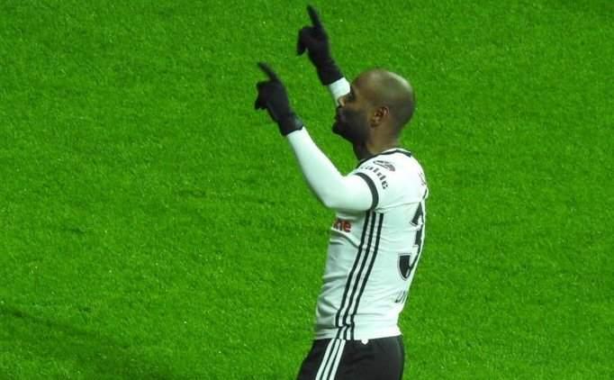 BJK maçı ÖZETİ İZLE   Beşiktaş Karabükspor özeti ve görüntüleri