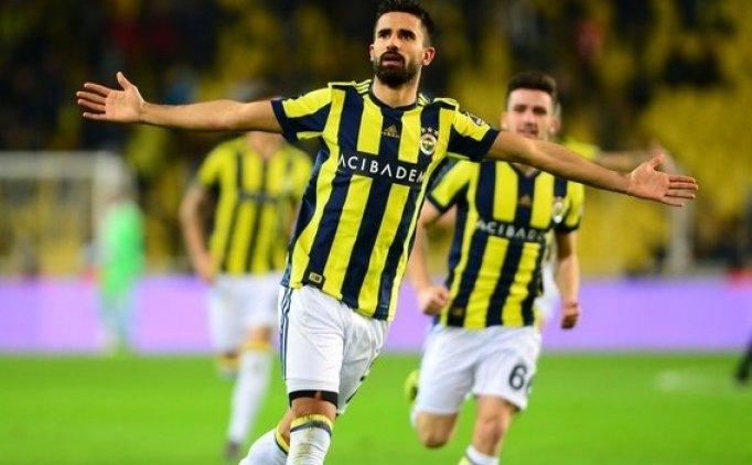 Alper Potuk: 'Galatasaray'a sahayı dar edeceğiz'