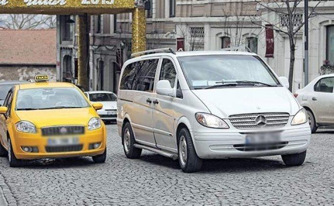 Uber taksi nedir, Uber taksi nasıl çalışır ve nasıl kullanılır?