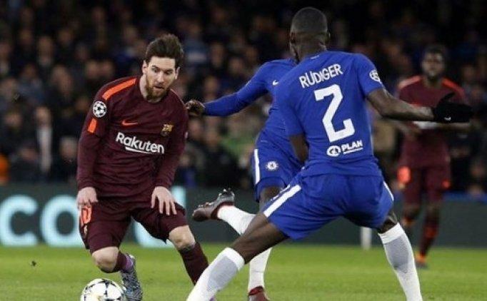 Barcelona Chelsea maçı şifresiz veren kanallar hangileri?