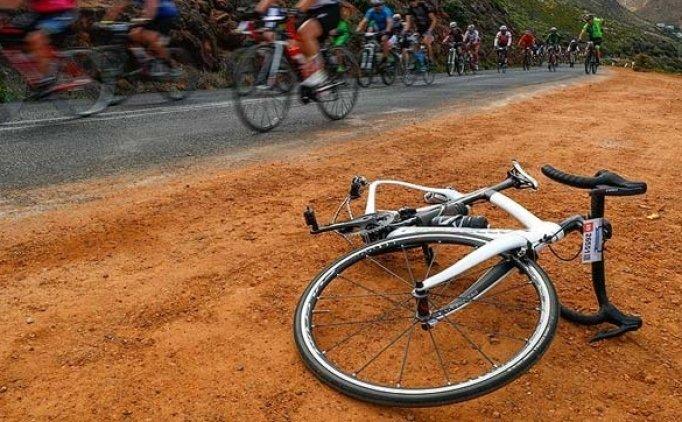 Güney Afrika'da bisiklet yarışında kaza: 3 ölü
