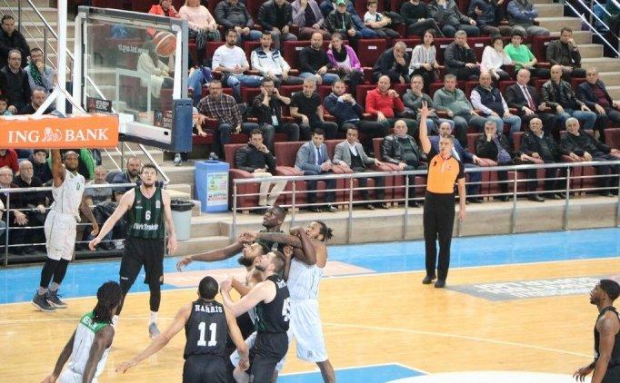Sakarya Büyükşehir Belediyespor, evinde galip