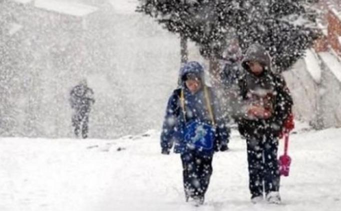 İstanbul'da kar yağışı ne zaman başlayacak? Meteoroloji'den kar açıklaması var mı?