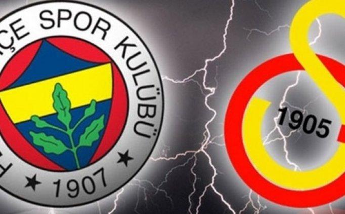 Fenerbahçe Galatasaray en farklı maç sonuçları, Galatasaray en son ne zaman kazandı?