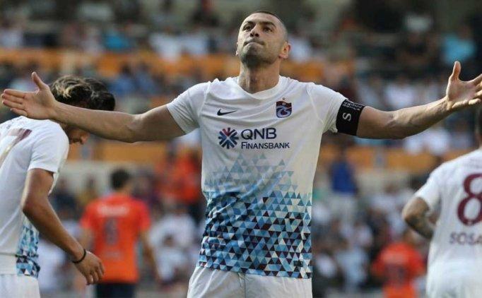 Akhisarspor 1-3 Trabzonspor maç özeti! Trabzonspor kazandı