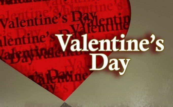 Valentine day anlamı nedir? Valentine Day mesajları, şiirleri, sözleri