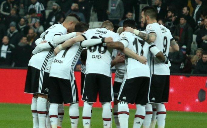 Beşiktaş, keskin virajı tek hasarla dönüyor