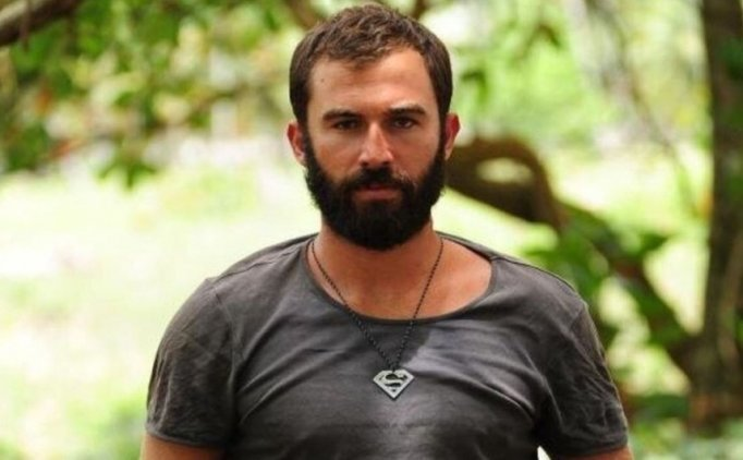 Survivor Turabi Çamkıran kimdir, nerelidir? Turabi kaç yaşındadır?