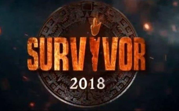 Survivor 2018 Ünlüler takımı kadrosu yarışmacıları kimlerdir? Ünlüler takımı listesi