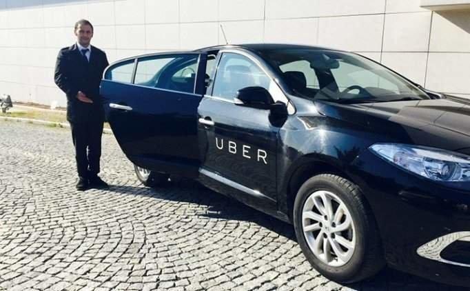 Uber taksi nedir? Uber taksi uygulaması kullanmak suç mudur, yasak mıdır?