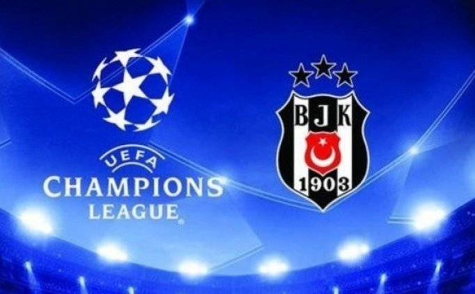 Beşiktaş'ın muhtemel 11'i, Beşiktaş Bayern Münih maçı kadroları
