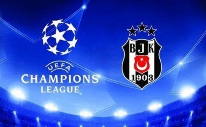 Beşiktaş Bayern Münih maçı saat kaçta? Beşiktaş'ın B.Münih rövanş maçı günü