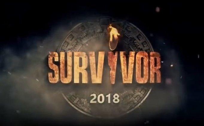 Survivor 2018 ilk ödül oyununu kim kazandı? Survivor 2018 ilk bölüm İZLE
