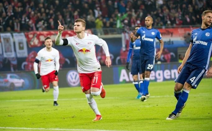 Leipzig Schalke maçı CANLI hangi kanalda saat kaçta?