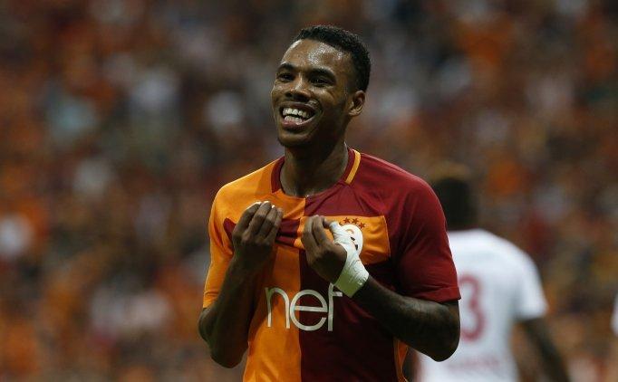Galatasaray'da Garry Rodrigues transferine Fatih Terim engeli