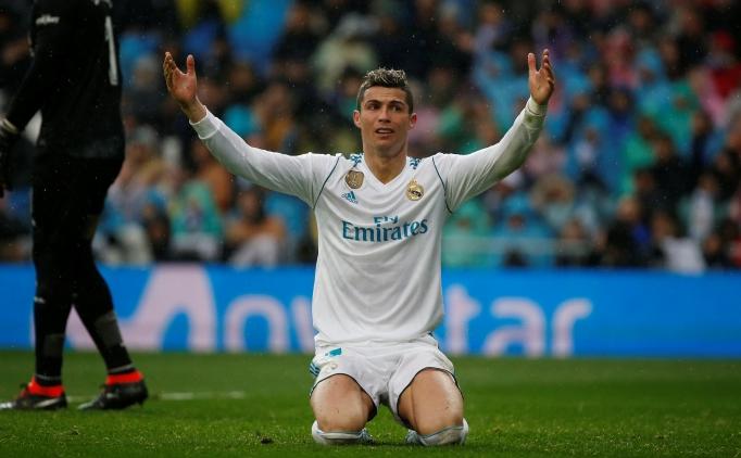 Enes Ünallı Villarreal, Real Madrid'i devirdi