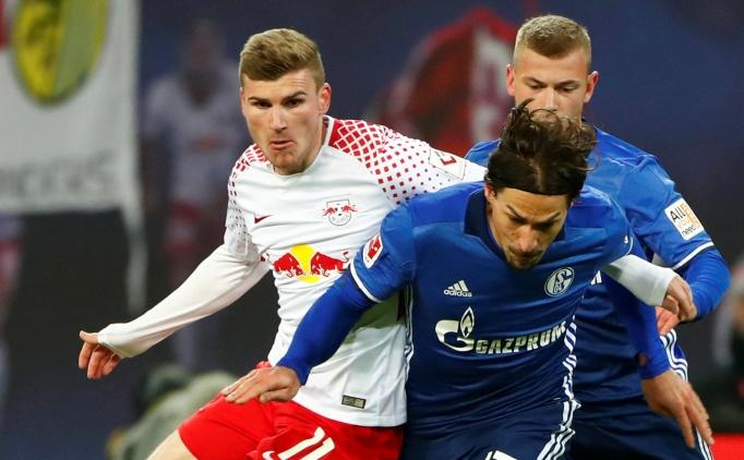 Bruma attı, Leipzig 3 puanı kaptı