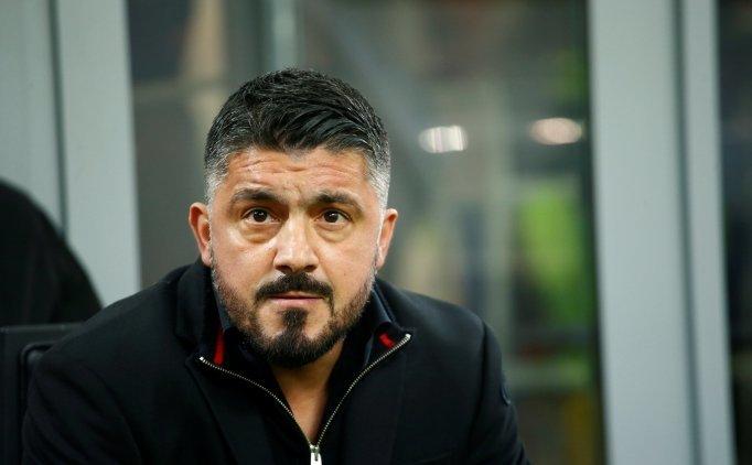 Gattuso'dan şaşırtan sözler! ''Ludogorets daha tecrübeli''