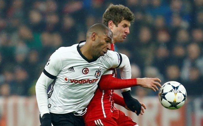 Thomas Müller: ''Aksi halde Beşiktaş taraftarı mucizeye inanır...''